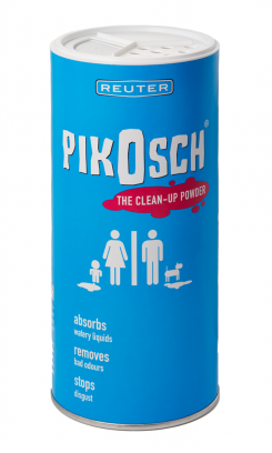 PIKOSCH - The Clean-Up Powder