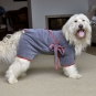 Dog Bathrobe-1